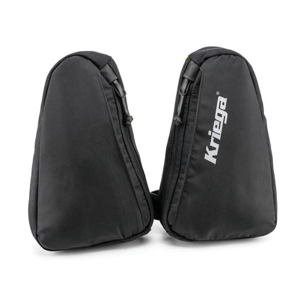 Kriega Trail Pockets / Rucksack Taschen