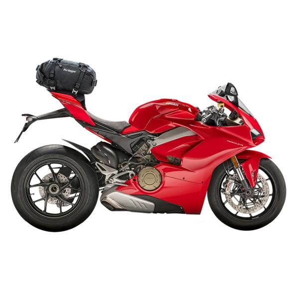 Kriega US-Drypack Montage Kit für Ducati Panigale V2 / V4