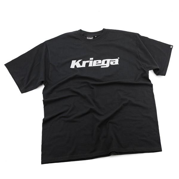 Kriega T-Shirt Schwarz