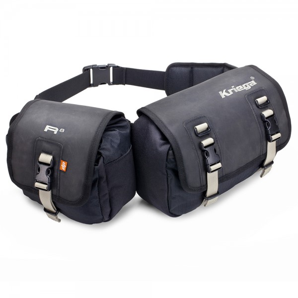 Kriega R8 Hüfttasche