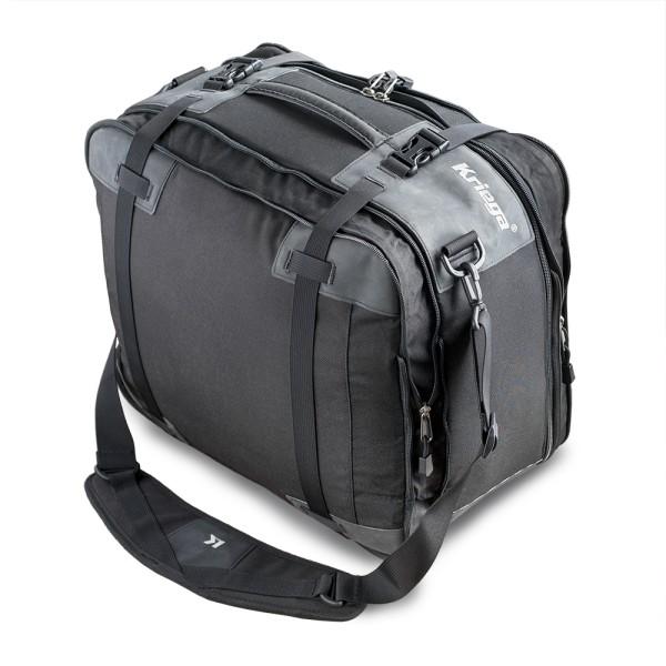 Kriega KS-40 Travel Bag für Motorrad Aluminium Koffer
