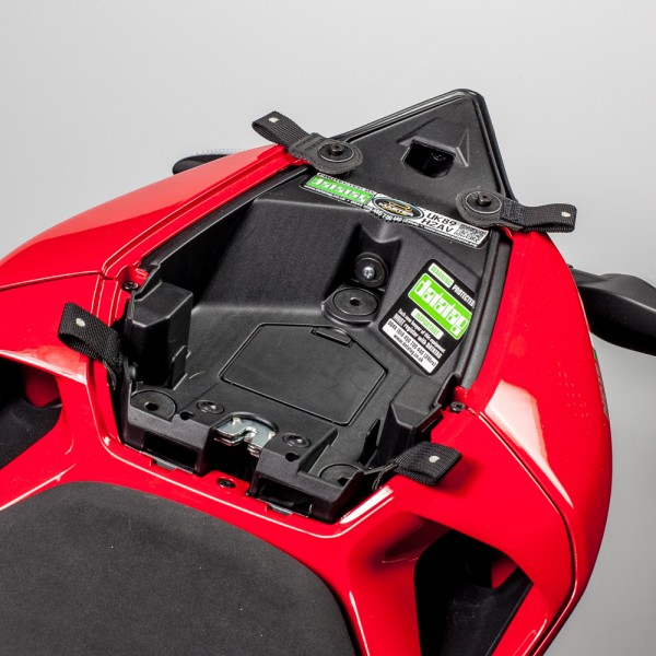 Kriega US-DryPack Montage Kit für Ducati Panigale 899/1199
