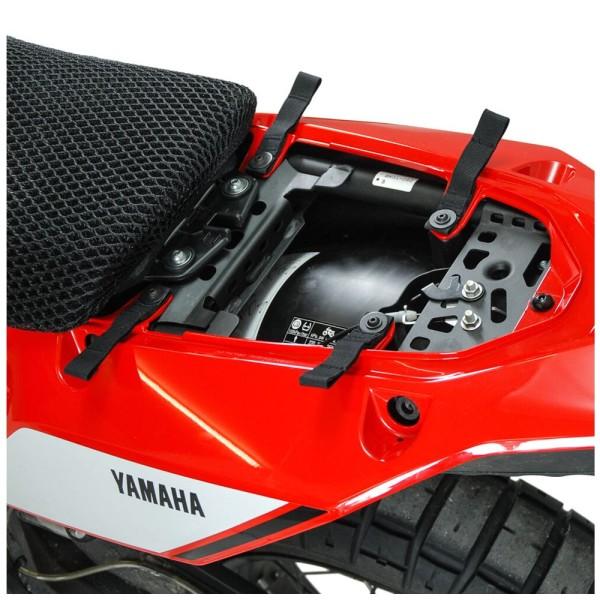 Kriega US-Drypack Montage Kit für Yamaha Tenere