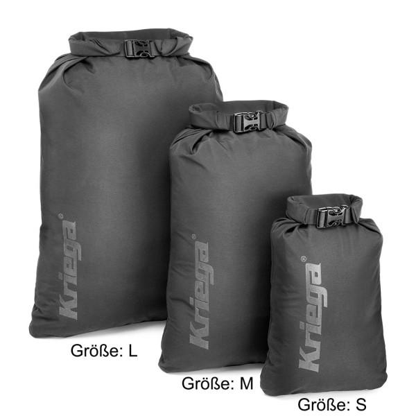 Kriega Pack Liner - Größe: S Wasserdichte Innentasche